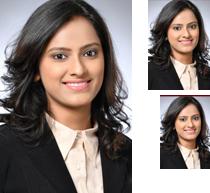 Devyani Chamria headshot