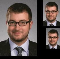 Eric Dutram