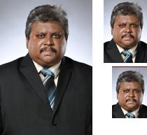 Nalak Das headshot