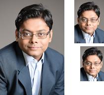 Nilanjan Choudhury headshot