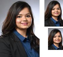 Radhika Pujara
