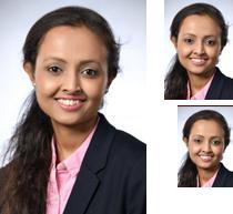 Sanghamitra Saha headshot