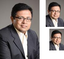 Swarup Gupta headshot