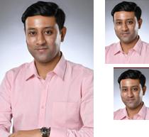 Tirthankar Chakraborty headshot